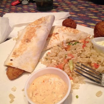 Fish city grill seafood restaurants reviews yelp for Fish city grill menu