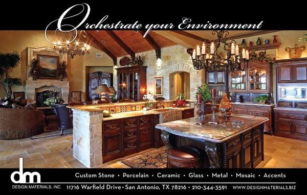 Design Materials Inc Kitchen Amp Bath San Antonio Tx Yelp