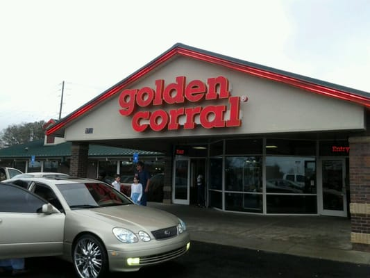 Jan 14, · Best Answer: Like 20 or 25 bucks for two adults! Golden Corral Buffet Prices Golden Corral Price This website below has golden corral cost with full menu. It also have tons of other useful things too. It's $10 per person not including a drink. For lunch it's a few dollars radiance-project.ml: Resolved.