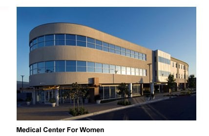 Medical Center For Women: Photos