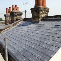 LF Roofing Services, London