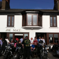Joe May's, Skerries, Co. Dublin