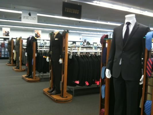 3 day suit broker ad