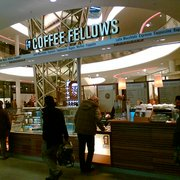 coffee fellows, Frankfurt, Hessen