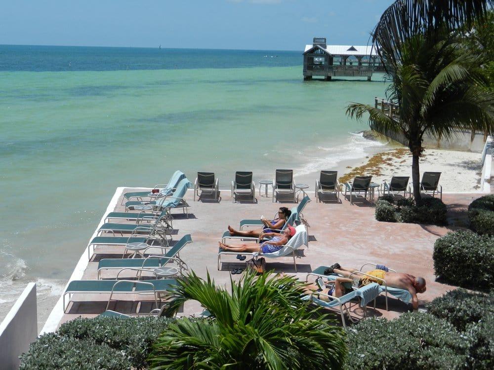 Photos For Coconut Beach Resort Yelp