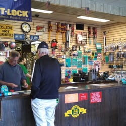 Fred's key shop locksmiths