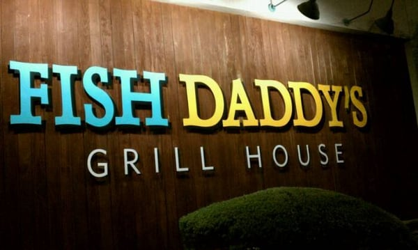 Fish daddy s bar grill pflugerville pflugerville tx for Fish daddy s