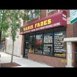 Barber Shop Chicago : Hadis Fade Barber Shop, Chicago, IL by Neno T.