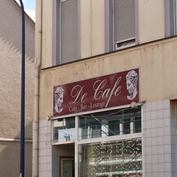 De Café, Offenbach am Main, Hessen, Germany