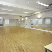 ISTD2 first floor Dance Studio