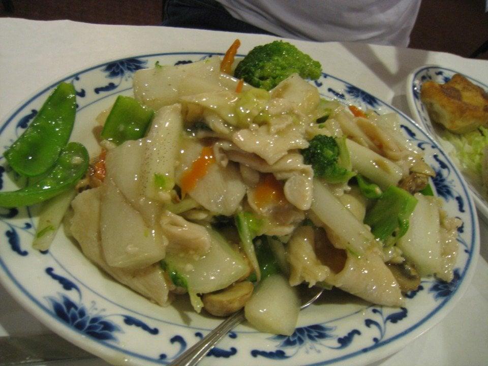 Bland Moo Goo Gai Pan | Yelp