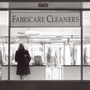 Fabricare Cleaners