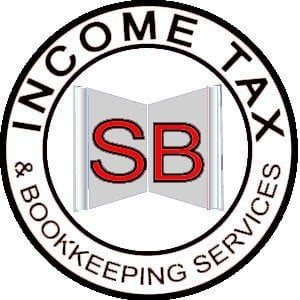 income tax logo