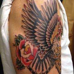 Pinnacle tattoo tattoo corpus christi tx yelp for Tattoo corpus christi