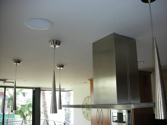 in ceiling kitchen speakers yelp