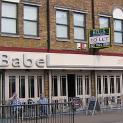 Babel Public House, London