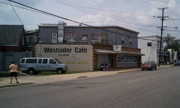 Westsider Cafe Reviews