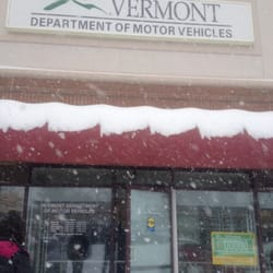 vermont department of motor vehicles south burlington
