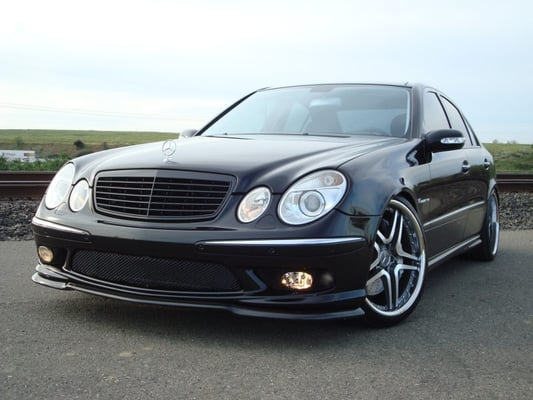 2006 mercedes e55 amg yelp for 2007 mercedes benz e55 amg
