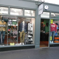 Planet Mens, Hitchin, Hertfordshire
