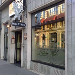 Le Chat Botté, Valenciennes, Nord, France
