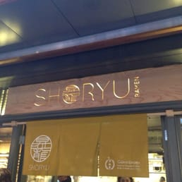 Shoryu - Kingly Court