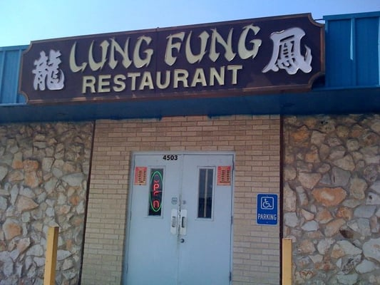 Lung Fung Chinese Restaurant No 2 Chinese San Antonio