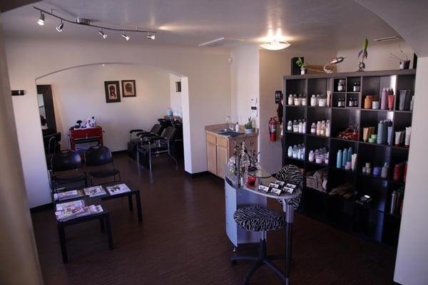 - Hair salon albuquerque ...