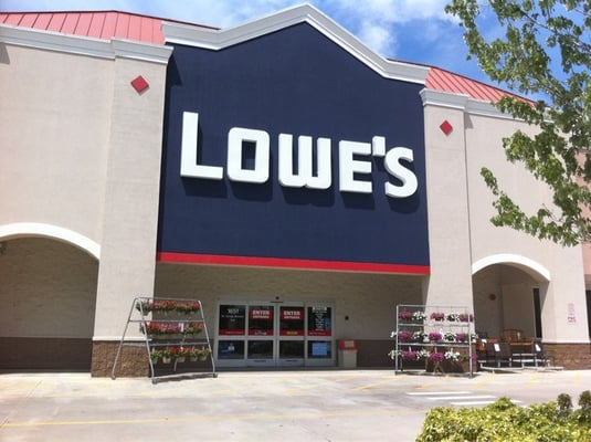 Lowes Myrtle Beach Sc Hours