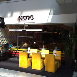 "Cafe ""Nero"" in der Millennium City"