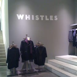 Whistles, Salford, Greater Manchester