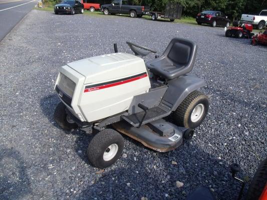 used simplicity tractor engine  used  free engine image