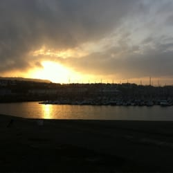 Amazing views - Howth
