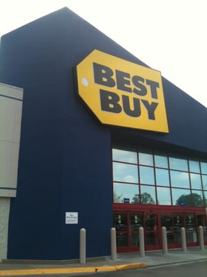 From The Owners of Best Buy