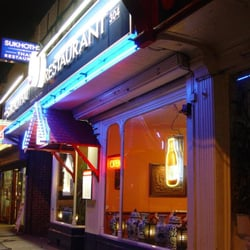 Sukhothai Restaurant, Bournemouth