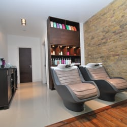 Infinity MK hair salon, London, UK