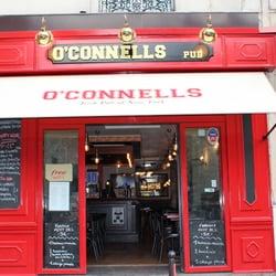 O'Connells Parmentier