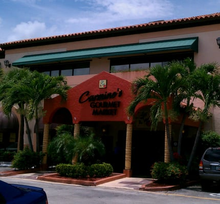 Carmine S Gourmet Market Palm Beach Gardens Fl Yelp
