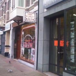 Turks eetcafe kilim turkish amsterdam noord holland for Turks restaurant amsterdam