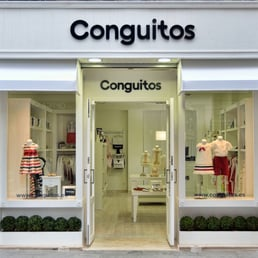 Conguitos - Elche Calle Hospital,7 03203 Spain