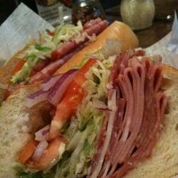 Cortina 39 s special sandwich - Cortinas anaheim ...