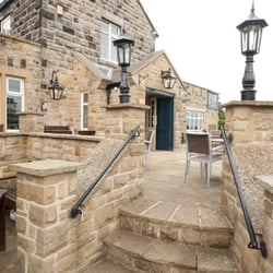 Square & Compass Inn, Harrogate, West Yorkshire