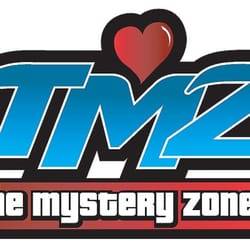 mystery zone houston tx