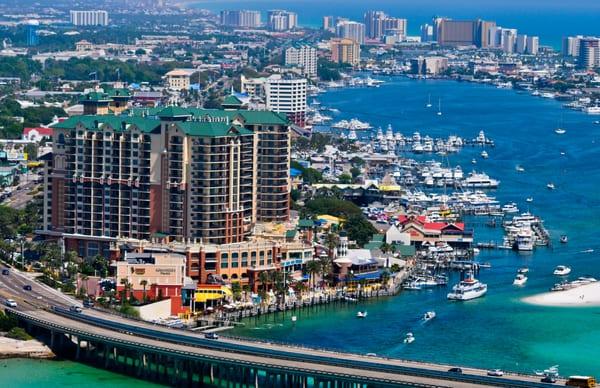 Hotels Near Me Pensacola Fl