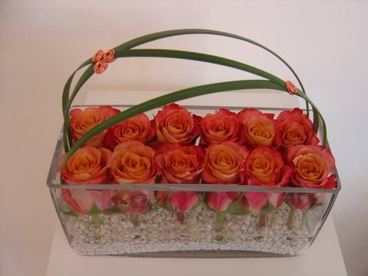 Rectangle vase centerpiece vases sale