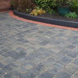 T&N Block Paving, Burtonwood, Warrington