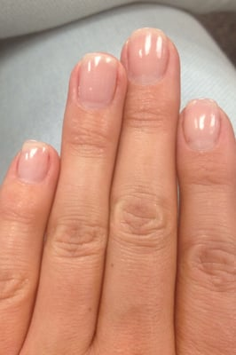Acrylic overlay by Mike | Yelp