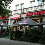 San Diego Steakhouse, Berlin