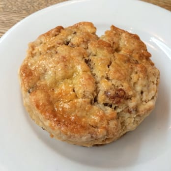 Maple Bacon Biscuit