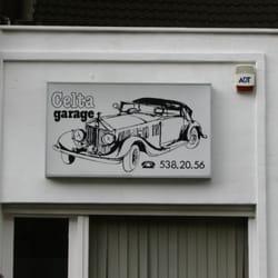 Celta garage r paration auto saint gilles r gion de for Garage st gilles